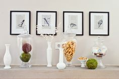 With All Things Beautiful: DIY Inspirations: Wall Decors