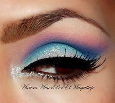 eyes Eyeshadow Useful Ideas How To Make Up Your Eyes cool eye makeup makeup Makeup Goals, Makeup Inspo, Makeup Art, Makeup Tips, Beauty Makeup, Hair Makeup, Dance Makeup, Makeup Ideas, Glam Makeup