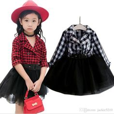 dongmingyuan toptan Moda Çocuk Girls Plaid Elbiseler Kostüm Bahar Sonbahar Bebek Uzun Kol Partisi TUTU Elbise Çocuk Rapunzel Giyim Vetement Fille Vestidos, tr.dhgate.com'da $39,2 | DHgate Mobil