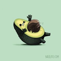 30 Funny Illustrations