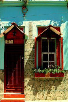 door & window, Porto Alegre, Brasil