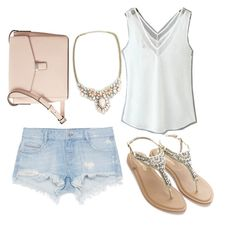 """""""untitled"""" by moria801 ❤ liked on Polyvore featuring moda, Zara, ECCO, DailyLook i Accessorize"""