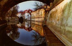 Czech Republic - Prague (by Darrell Godliman)