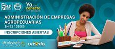 FUP ofrece programa de Administración de Empresas Agropecuarias en modalidad virtual [http://www.proclamadelcauca.com/2015/06/fup-ofrece-programa-de-administracion-de-empresas-agropecuarias-en-modalidad-virtual.html]