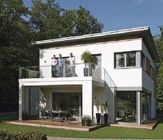 City-Life-700-Passivhaus_WeberHaus_Balkon