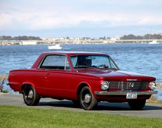 1965 Plymouth Valiant coupe | CLASSIC CARS TODAY ONLINE