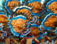 Colors of Aliwan Fiesta Photography Portfolio, Working On Myself, New Work, Behance, Gallery, Colors, Check, Painting, Art