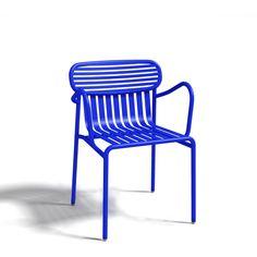 Weekend Bridge Chair by Studio Brichet Ziegler for OXYO