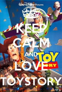 Guysss!! Toy Story is on ABC Family right now and it just makes me think of Liam