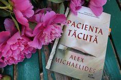 Pacienta tăcută – Alex Michaelides