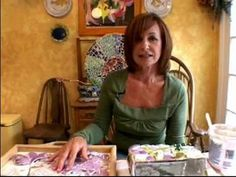 How to Make Mosaic Art : How to Arrange Mosaic Pieces Into a Design