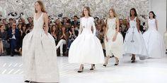 Raf Simons' 50 Most Memorable Dior Moments  - TownandCountryMag.com