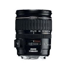 Canon EF 28-135mm f/3.5-5.6 IS USM Standard Zoom Lens for Canon SLR Cameras $455.00 on amazon