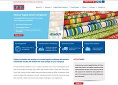 Corporate (B2B) Website Case Study – Web Design and Development