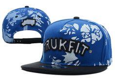 Cheap Trukfit Tie Dye Snapback Hat (2) (42416) Wholesale  3544ca1eecf