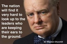 Churchill. Leaders don't lead by public opinion. Winston Churchill, Churchill Quotes, Famous Quotes About Life, Life Quotes, Funny Quotes, Ways To Fight Depression, Great Quotes, Inspirational Quotes, Motivational Quotes