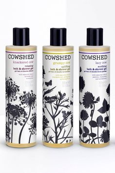 7 Bubble Baths to Relax with Tonight - Cowshed Bath Gel