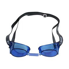 Water Gear Swedish Pro Swim Goggles Blue -- More info could be found at the image url.Note:It is affiliate link to Amazon.