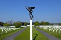 Henri-Chapelle ~ Liège ~ Belgium ~ World War II American Cemetery and Memorial Military Cemetery, American Cemetery, Army Life, American War, Us Army, World War Ii, Memorial Day, Wwii, Tourism