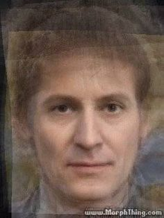 The Doctor Prime: All 12 Actors who have played the Doctor combined. This is the true face of the Doctor. <---- guys. He looks like Liam Neeson. Guys.