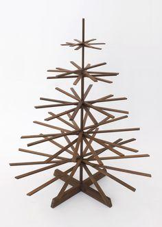 possibilitree, christmas tree | Xmas decoration . Weihnachtsdekoration . décoration noël | Design: Richard Babkock |
