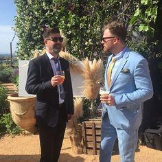 What a fantastic wedding