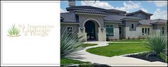 SA Innovative Landscape & Design does Landscaping in San Antonio, TX.  Give us a call today at # (210) 981-3514 http://www.sanantonioxeriscape.com/  #Irrigation #Landscaper #Landscaping #LandscapeDesign #LandscapeContractor #LandscapeServices #LandscapeLighting #LandscapeDesigner #LandscapeDrainage #LandscapingContractor #LandscapeMaintenance #Paver #Masonry #Xeriscape #OutdoorLiving #SanAntonio #SanAntonio78253 #Texas