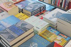 Læsekroge og bogoaser #2: Politikens Boghal