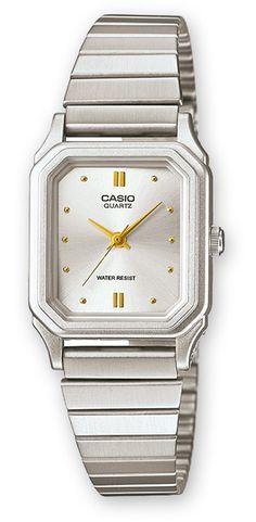18365147a55 ¡Chollo! Reloj CASIO Collection LQ-400D-7AEF de estilo Vintage por 18.99  euros.