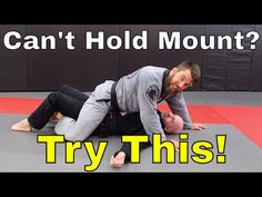 Would you like to have more pressure from the Mount position in BJJ? The Mount can be one of the best position in BJJ if you know how to use it. You can slow. Mma, Jiu Jutsu, Jiu Jitsu Training, Jiu Jitsu Techniques, Self Defense Techniques, Brazilian Jiu Jitsu, Boxing Workout, Aikido, Tennis Players