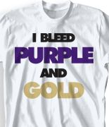 School Spirit T Shirt - Just That Good clas-860w2