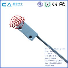 High quality garage magnetic switching contact