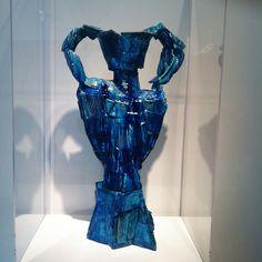 Martha Daniels @Denver Niccole Art Museum