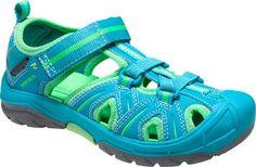 7bbd61dc3543 Merrell  Kids Hydro Hiker Water Sandal Junior Little Kid Big Kid  (Turquoise Green)