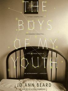 The Boys of My Youth - Audiobook