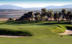 Benalup Golf, Cadiz - http://www.justteetimes.com/course/Benalup-Golf