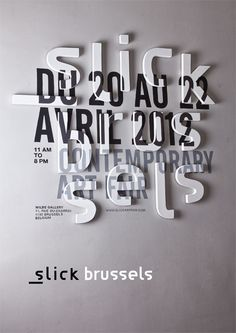 Slick Brussels by Yamoy
