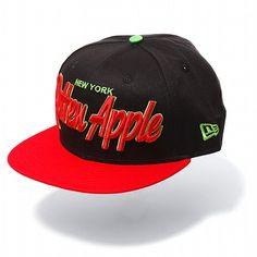 #czapka #NewEra NEW ERA\CZAPKA BYWORD 950ROTTEN APPLE http://sklep.sizeer.com/new-era-czapka-byword-950rotten-apple-new-era,marka,NR,224574267.bhtml