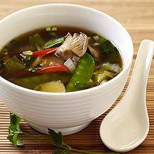 Asia Suppe mit POINTS ® Wert 0