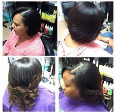 Love this photo! Tiffany S. Pate rocks it! TAMPA HAIRSTYLIST WWW.HAIRBRAT.COM #HAIRBRAT #IDOBEAUTY #TAMPASALON #TAMPAHAIRSTYLIST #VIRGINHAIR