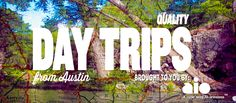 Great day trips from Austin