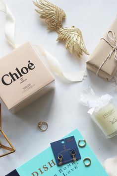 Christmas Gift Guide | IRIDESCENT PLACES Christmas Gift Guide, Christmas Shopping, Christmas Presents, White Company Candles, Beauty Box Subscriptions, Incredible Recipes, Easy Gifts, Secret Santa, Stargazing