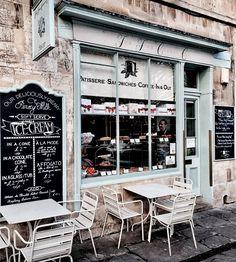 The Fine Cheese Co., 29-31 Walcot St, Bath | England