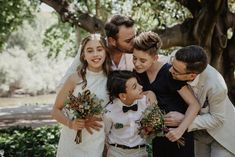 LGBTQI Wedding Perth Kings Park, Perth, Fathers, Real Weddings, Wedding Photos, Wedding Inspiration, Romantic, Gay Men, Couples