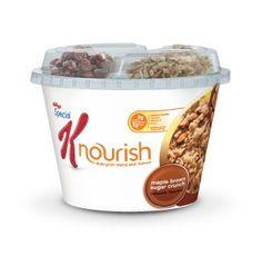 Hot Cereals | Special K Nourish™ #GotItFree