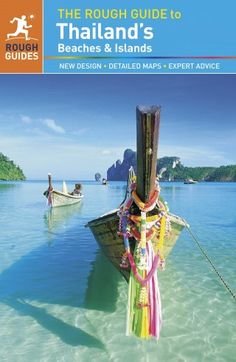 The Rough Guide to Thailand's Beaches & Islands eBook | Rough Guides £13.99