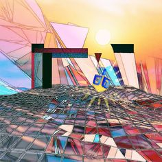 BEHIND THE TRESHOLD . The sun. Everything is waiting, for me. Approaching. Shin Hei. New chapter, soon.   #covid #coronavirus #stayhome #staysafe #stayathome #quarantine #quarantinelife #quarantinecreativity #quarantineday #quarantinemood😷 #coronavirusitaly #iorestoacasa #quarantena #igersitalia #abstract #art #instaart #digitalart #artwork #artstagram #symbol #symbology #symbolic #symbolisme #symbolicart   #symbols #symbolism
