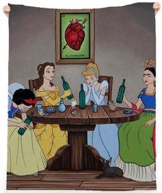 night of princesses Humor Disney, Funny Disney Memes, Cartoon Memes, Funny Memes, Funny Iphone Wallpaper, Disney Wallpaper, Cartoon Wallpaper, Disney Princess Memes, Funny Princess