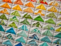 spotted-stones | Quilts