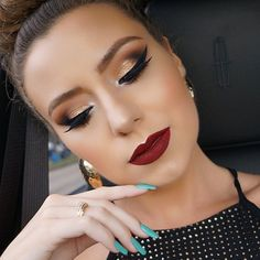 Prettify Your Life — Incredible look featuring the Colourpop Ultra...